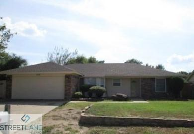 424 Guadalupe Drive Photo 1