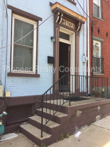 1403 Sherman Avenue Photo 1