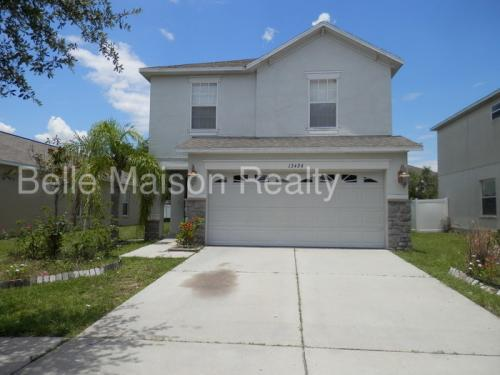 13424 Fladgate Mark Drive Photo 1