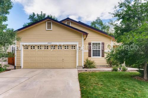 4365 Ranch Creek Drive Photo 1