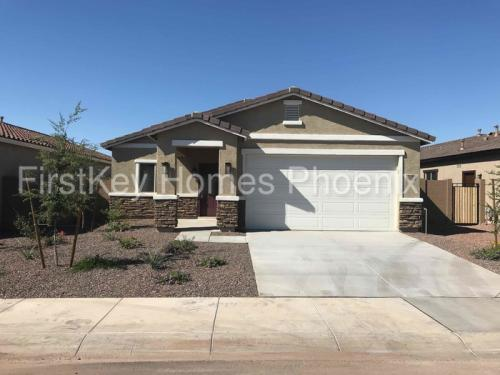 21385 W Monte Vista Road Photo 1