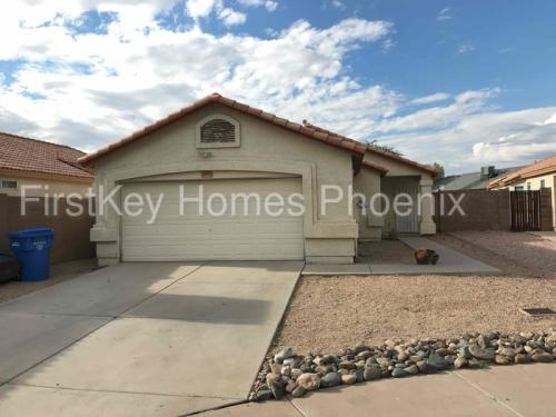 2952 W Lone Cactus Drive Photo 1