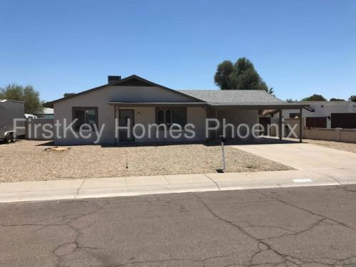 11637 N 58th Drive Photo 1