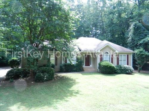 110 Fairview Chase Road Photo 1