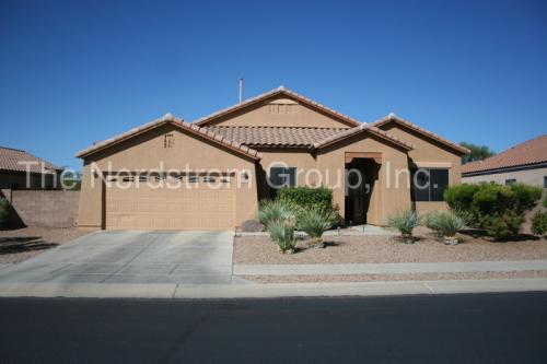 12925 N Bass Canyon Drive Photo 1