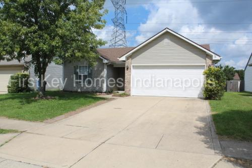 5836 Brookville Lake Drive Photo 1
