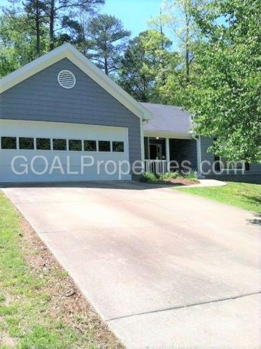 1495 Olde Mill Trace Photo 1