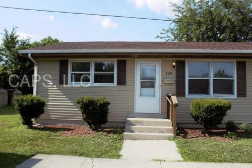 709 N Grant Street Photo 1
