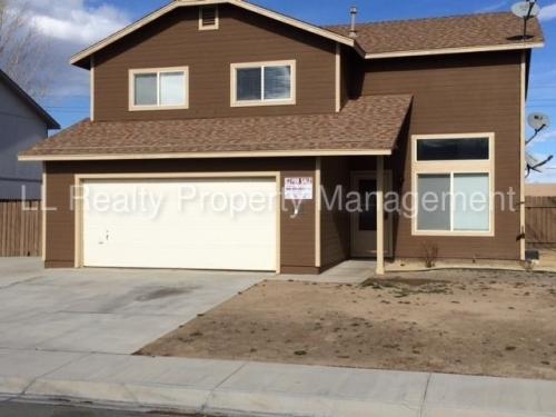 129 Desert Springs Lane Photo 1