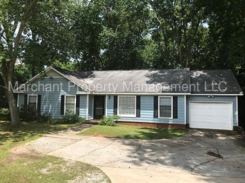 1403 Pelham Road Photo 1