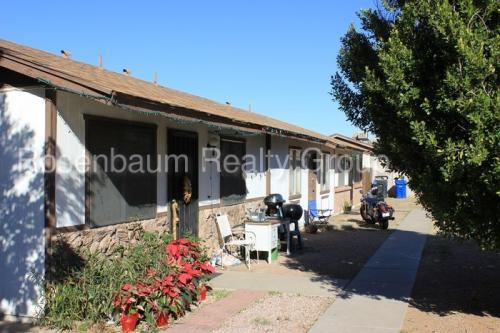4650 E Caballero Street #1 Photo 1