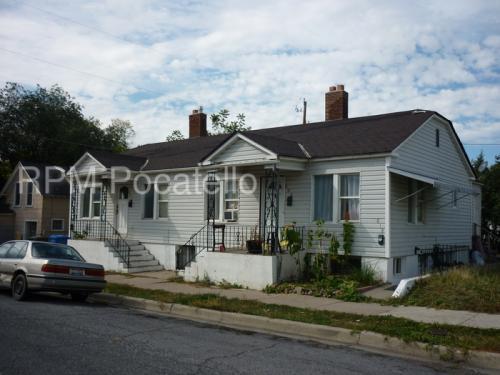 622 W Wyeth Street Photo 1