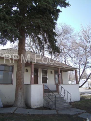 405 S Grant Avenue Photo 1