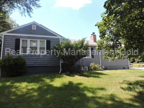 5409 Ludlow Drive Photo 1