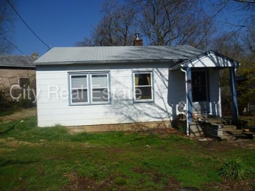 305 Waynesville Avenue Photo 1