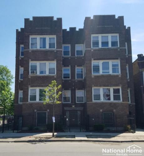 310 S Springfield Avenue #3S Photo 1