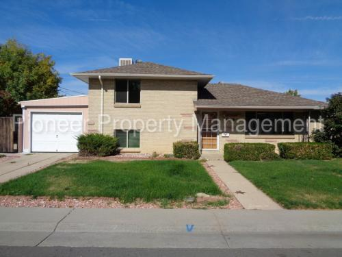 6625 W 54th Place Photo 1