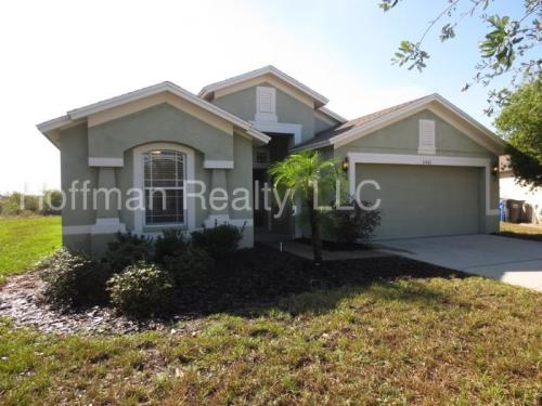 11401 Flora Springs Drive Photo 1