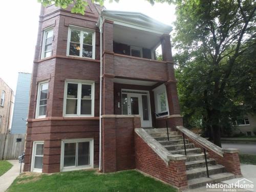 4056 N Leamington Avenue #1R Photo 1