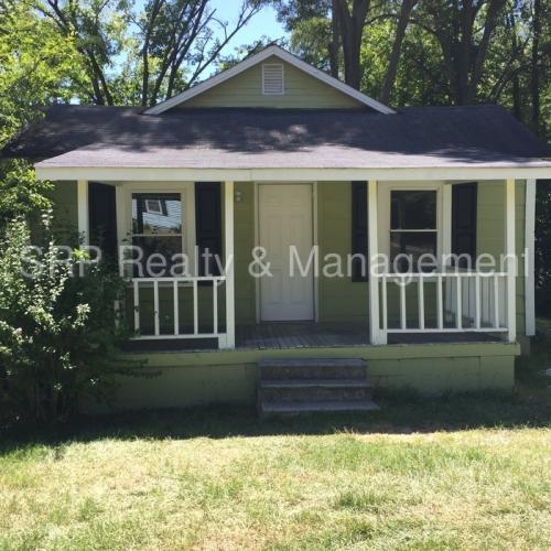 405 S Jones Avenue Photo 1