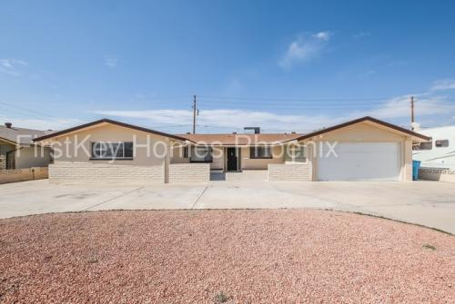 3826 W Griswold Road Photo 1