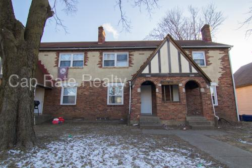 2214 Homestead Drive Photo 1