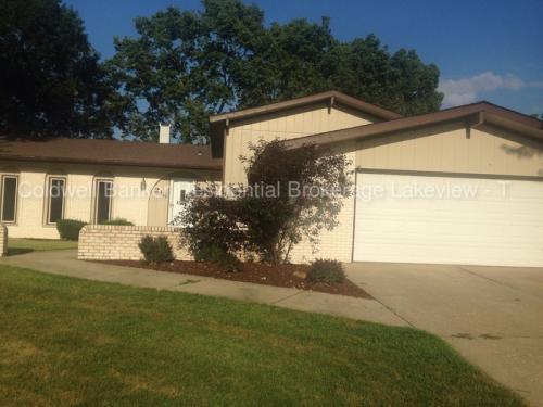 214 Indian Oaks Drive Photo 1