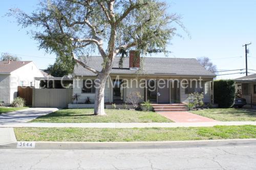 3644 San Anseline Avenue Photo 1