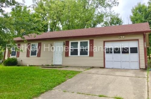 2910 Heatherlea Drive Photo 1