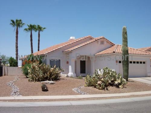 218 S Sonoran Heights Drive Photo 1