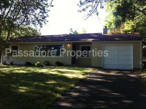 5941 SW Nebraska Street Photo 1
