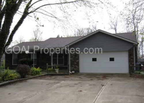 1600 W Cape Charles Court Photo 1