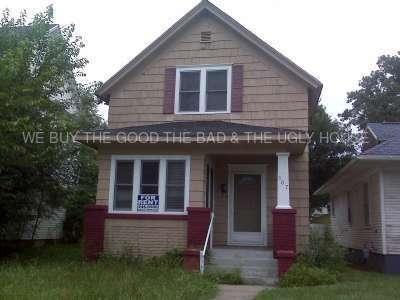 507 W Marion Street Photo 1