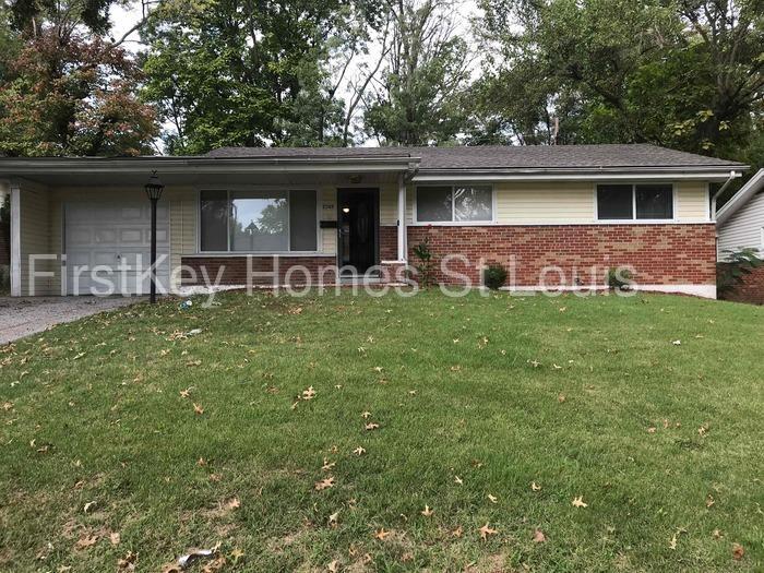 2345 Berwyn Drive, Saint Louis, MO 63136 | HotPads