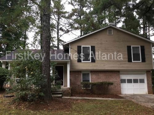 3346 Clevemont Way Photo 1