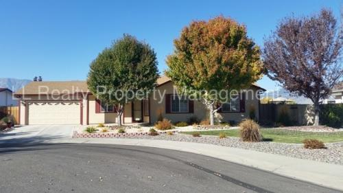 1428 E Marion Russell Drive Photo 1