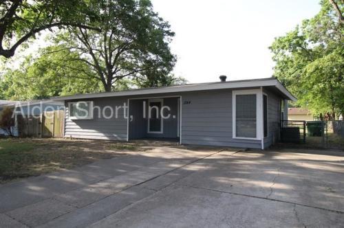 1344 Parkmont Drive Photo 1
