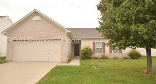 834 Taney Court Photo 1