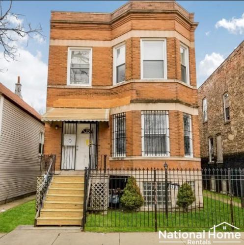 5131 S May Street #2 Photo 1