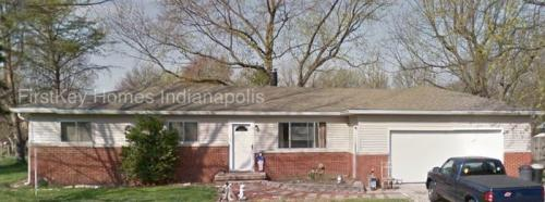 7526 Brehob Road Photo 1