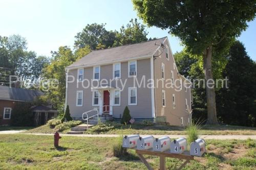197 Fitchville Road #4 Photo 1