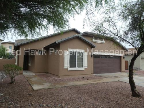 1933 S Peppertree Drive Photo 1