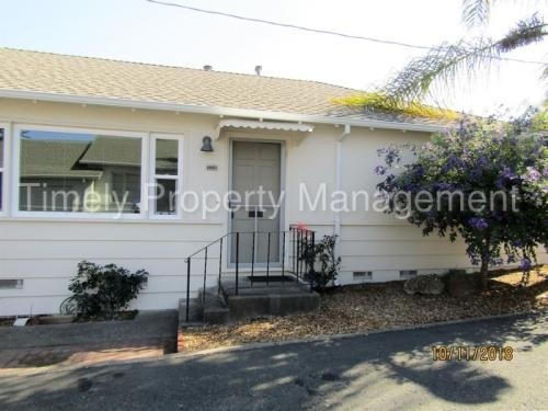 415 Webster Street Photo 1
