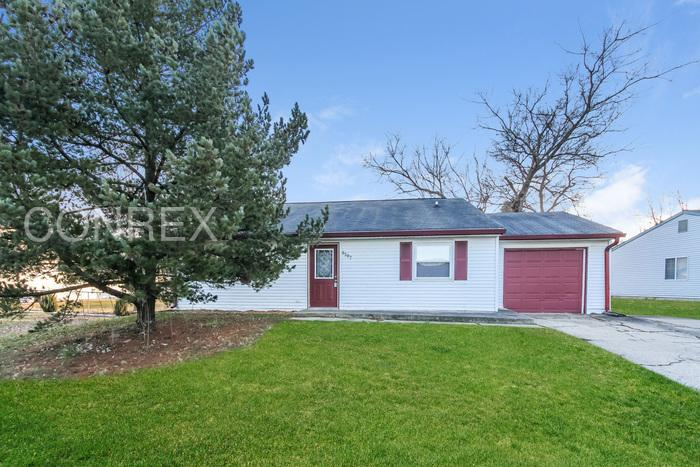 8507 New Field Circle, Indianapolis, IN 46231 | HotPads