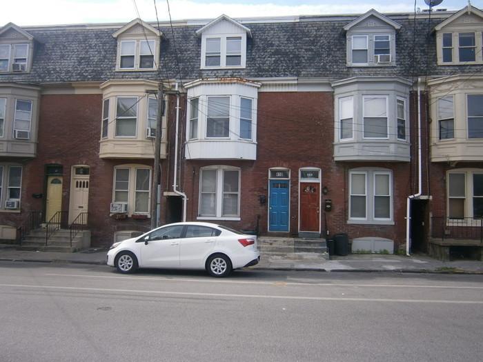 410 E King Street York Pa 17403 Hotpads