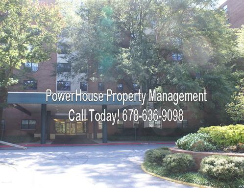 2965 Pharr Court South NW Apt 610 Photo 1