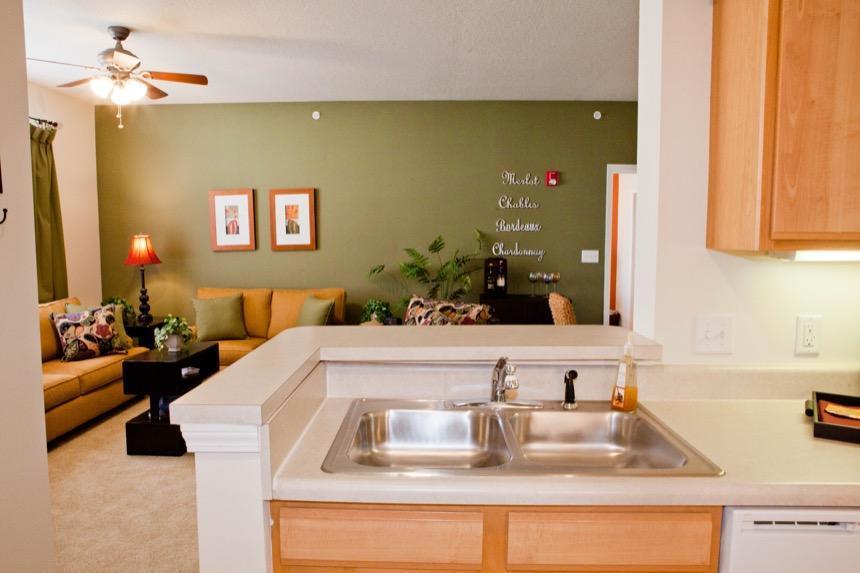 Stonebridge Luxury Apartments