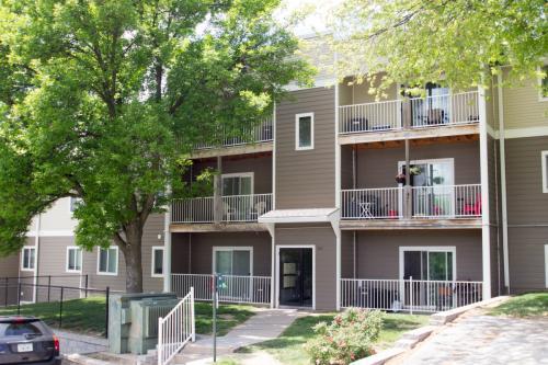 Dillman Place Apartments Photo 1