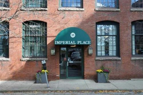 18 Imperial Place #2C Photo 1