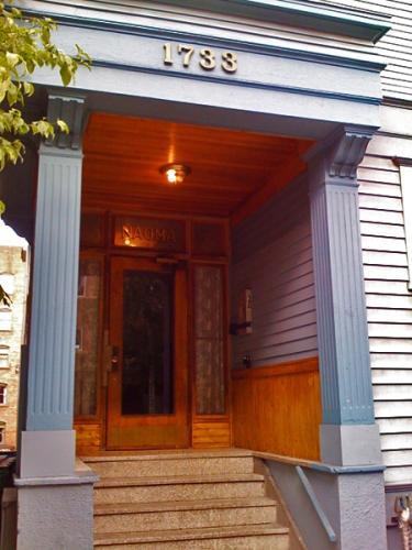 1733 Boylston Avenue Photo 1